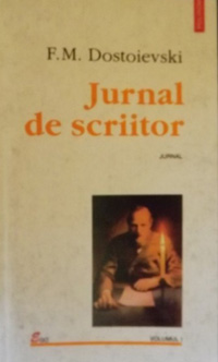 Jurnal de scriitor, vol. 2