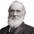 (lord Kelvin) William Thomson